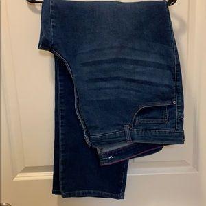 Lee Classic Fit 20W Medium Jeans